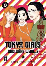Cover-Bild Tokyo Girls 08