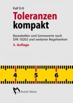 Cover-Bild Toleranzen kompakt