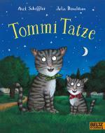 Cover-Bild Tommi Tatze