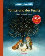 Cover-Bild Tomte und der Fuchs