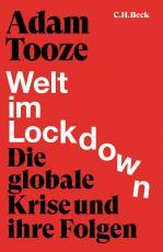 Cover-Bild Tooze, Welt im Lockdown