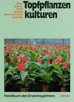 Cover-Bild Topfpflanzenkulturen