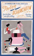 Cover-Bild Tortenschlachten