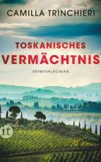 Cover-Bild Toskanisches Vermächtnis