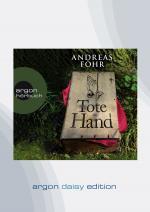 Cover-Bild Tote Hand (DAISY Edition)