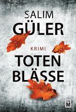 Cover-Bild Totenblässe