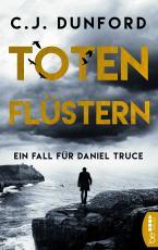 Cover-Bild Totenflüstern