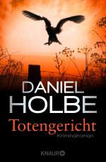 Cover-Bild Totengericht