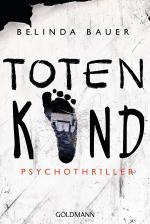 Cover-Bild Totenkind