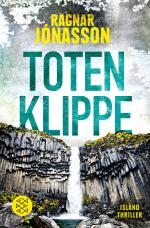 Cover-Bild Totenklippe