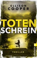 Cover-Bild Totenschrein