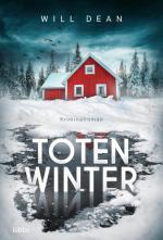 Cover-Bild Totenwinter