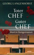 Cover-Bild Toter Chef - guter Chef