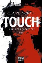 Cover-Bild Touch - Dein Leben gehört mir