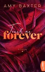 Cover-Bild Touch me forever