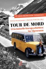 Cover-Bild Tour de Mord