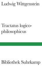 Cover-Bild Tractatus logico-philosophicus