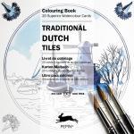 Cover-Bild Traditional Dutch Tiles