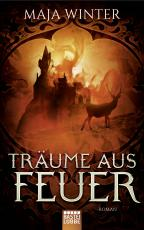 Cover-Bild Träume aus Feuer