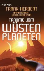 Cover-Bild Träume vom Wüstenplaneten