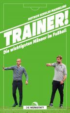 Cover-Bild Trainer!