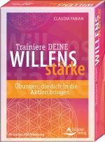 Cover-Bild Trainiere deine Willensstärke - Übungen, die dich in die Aktion bringen