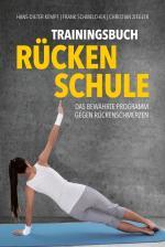 Cover-Bild Trainingsbuch Rückenschule