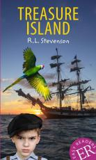 Cover-Bild Treasure Island