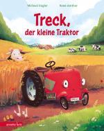 Cover-Bild Treck, der kleine Traktor