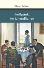 Cover-Bild Treffpunkt im Unendlichen (Roman)