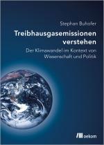 Cover-Bild Treibhausgasemissionen verstehen
