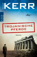 Cover-Bild Trojanische Pferde