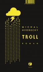 Cover-Bild Troll