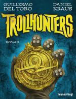 Cover-Bild Trollhunters
