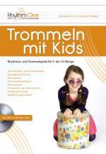 Cover-Bild Trommeln mit Kids