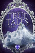 Cover-Bild True Tales 2: Zauber der Spiegel