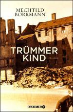 Cover-Bild Trümmerkind