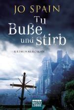 Cover-Bild Tu Buße und stirb