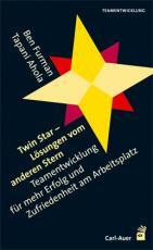 Cover-Bild Twin Star - Lösungen von anderen Stern