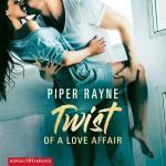 Cover-Bild Twist of a Love Affair (Baileys-Serie 3)