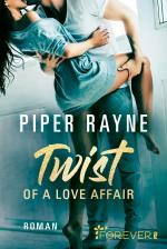 Cover-Bild Twist of a Love Affair