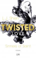 Cover-Bild Twisted Love
