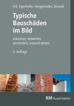 Cover-Bild Typische Bauschäden im Bild, 3. Auflage