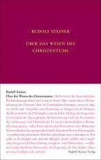 Cover-Bild Über das Wesen des Christentums