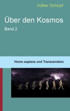 Cover-Bild Über den Kosmos II
