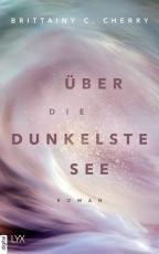 Cover-Bild Über die dunkelste See