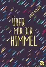 Cover-Bild Über mir der Himmel