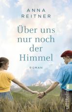 Cover-Bild Über uns nur noch der Himmel