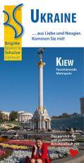 Cover-Bild Ukraine … aus Liebe und Neugier.