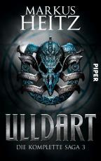 Cover-Bild Ulldart